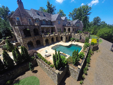 $3,000,000 home at Sugarloaf Country Club